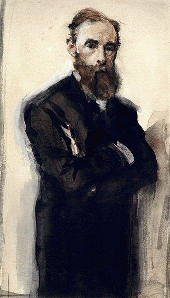pavel_tretyakov_by_valentin_serov_1899